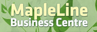 MapleLine Business Centre - print services